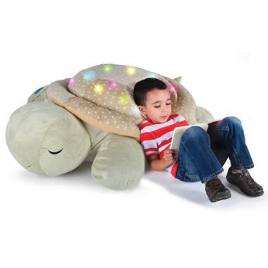 Sleep Inducing Glowing Turtle