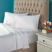 The Only Temperature Regulating Flannel Sheets