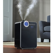 The High Output Warm Mist Humidifier
