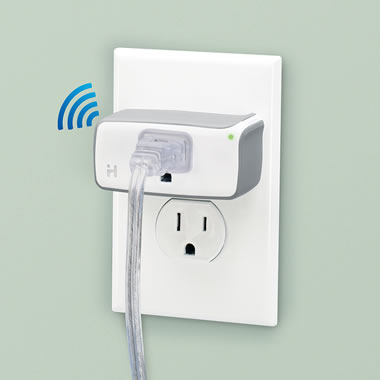 Lamp Controller White