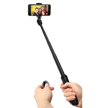 The Tripod Selfie Stick