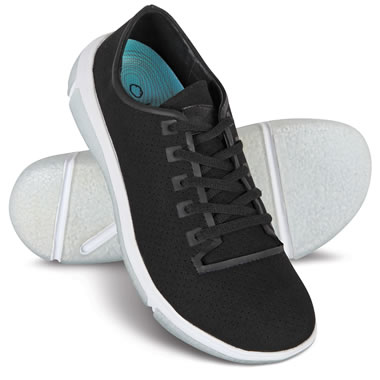 The Lady's Knee Pain Relieving Oxford Sneakers