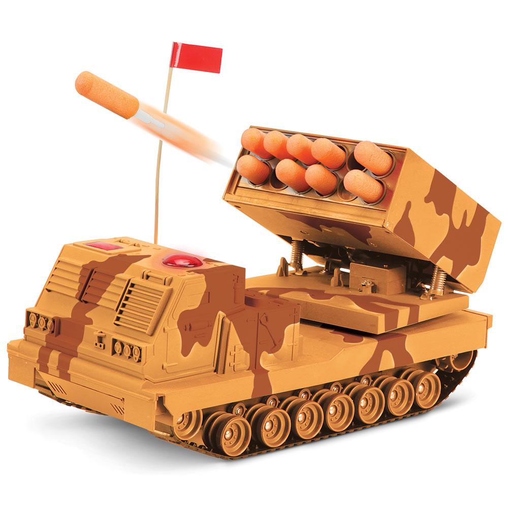 the rc battling tanks hammacher schlemmer autos post
