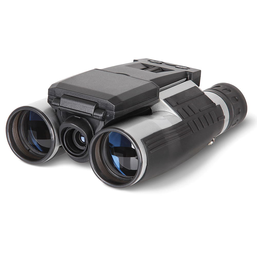 The Best Digital Camera Binoculars Hammacher Schlemmer