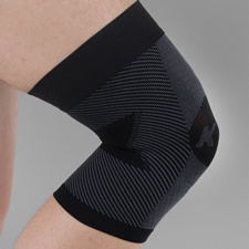 The Graduated Compression Arthritis Knee Wrap