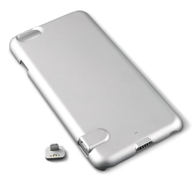 The Thinnest iPhone 6 Power Case