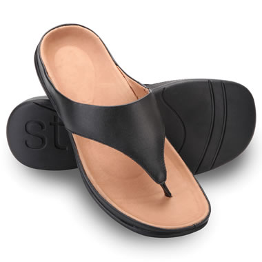 The Lady's Back Pain Relieving Sandals