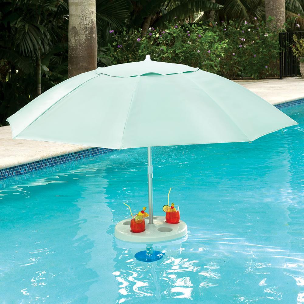 The In Pool Umbrella