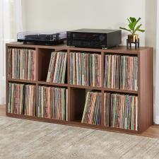 The Aficionado's 800 LP Organizer