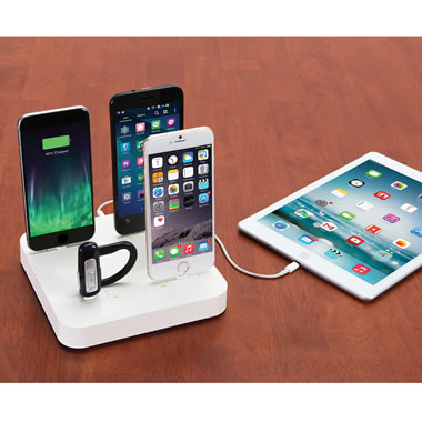 Any Device Charging Dock