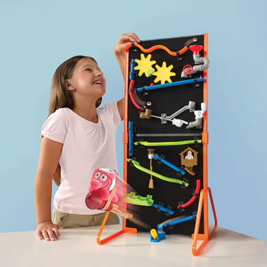 Build Your Own Contraption Stunt Kit