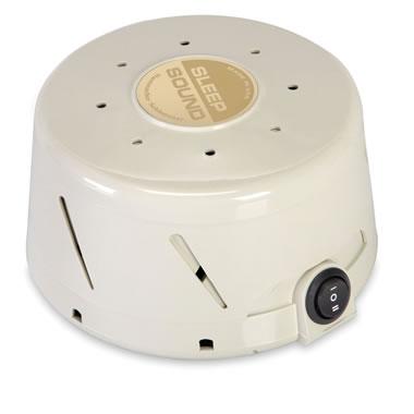 The Authentic Sleep Sound Machine