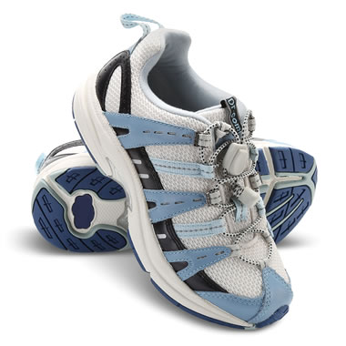 The Neuropathy Athletic Sneakers (Women's)