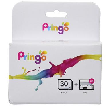 Portable Iphone Photo Printer Paper