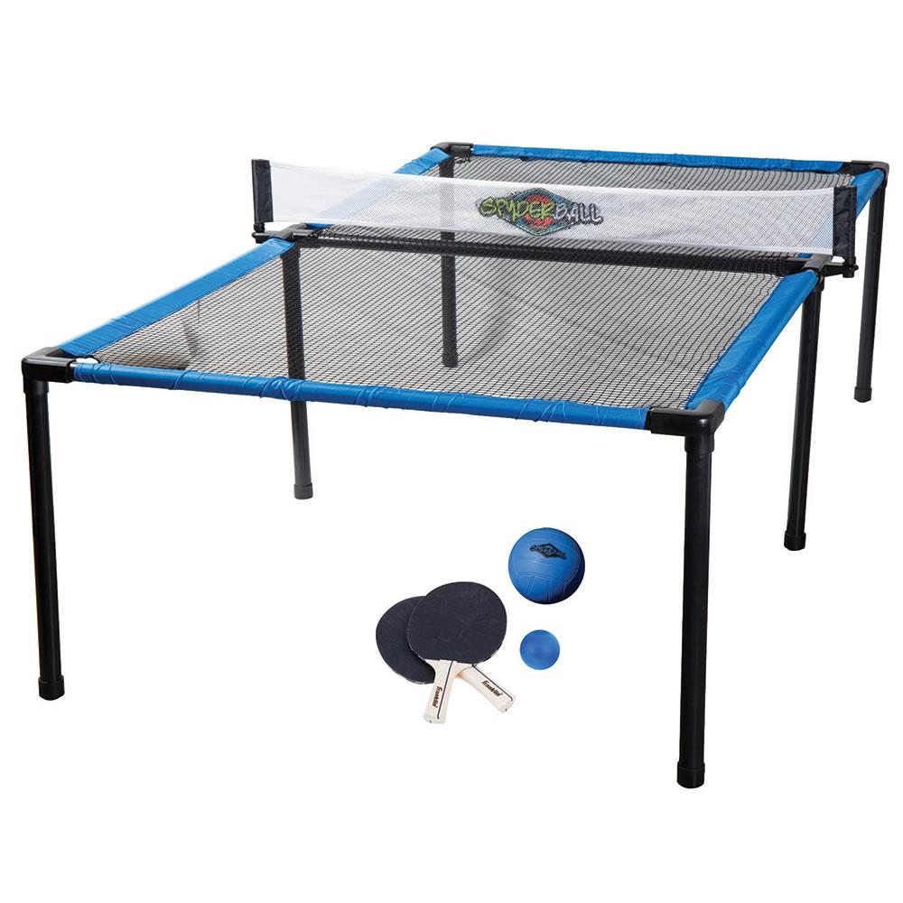 The Beach Table Tennis Set  sc 1 st  Hammacher Schlemmer & The Beach Table Tennis Set - Hammacher Schlemmer