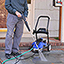 The Best Pressure Washer - Perfect for walkways