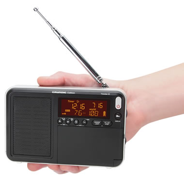 The Best Pocket Radio