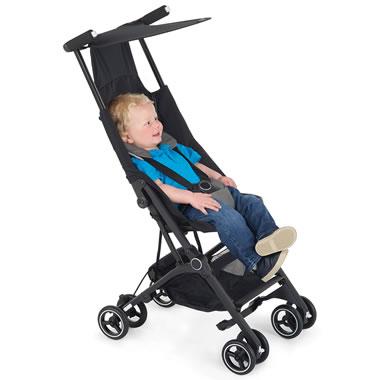 Worlds Smallest Folding Stroller