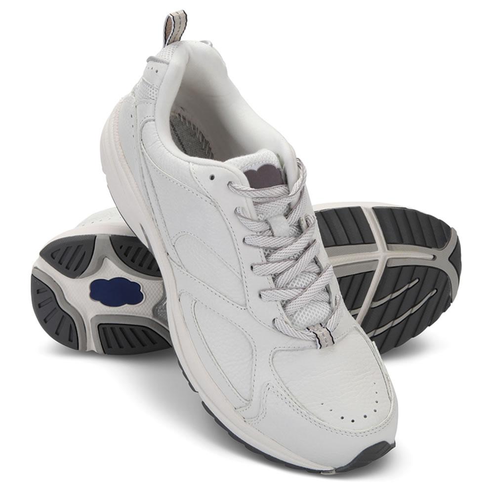 The Men's Neuropathy Walking Shoes