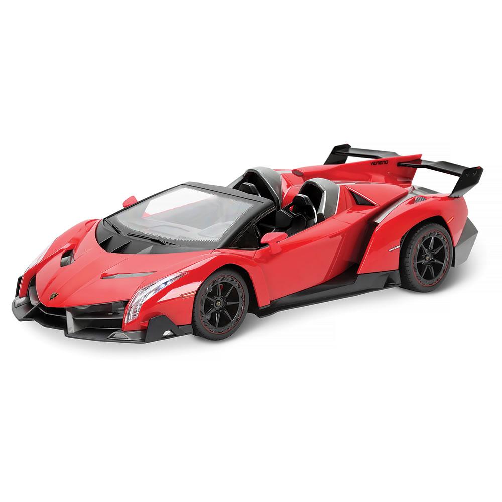 The RC Lamborghini Veneno