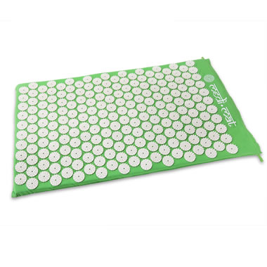 8820 Acupressure Points Mat Green
