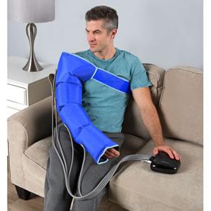 The Circulation Improving Arm Wrap