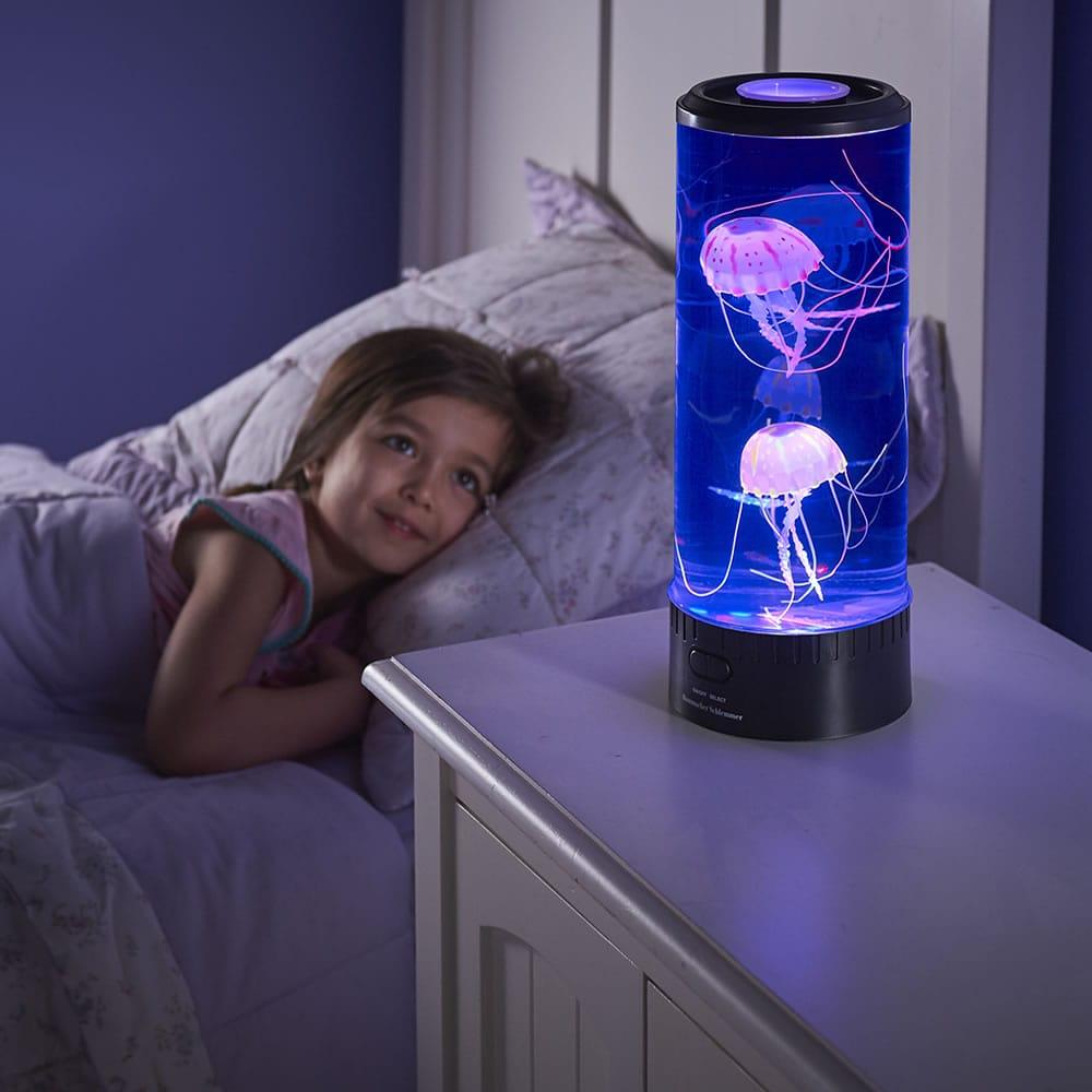 "Image result for children love jellyfish lava lamp"""