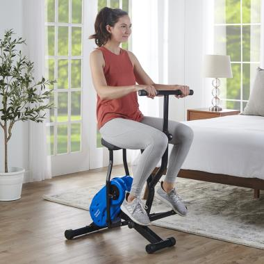 Compact Core Exerciser