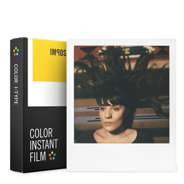 Instant Film For Modern Instant Camera