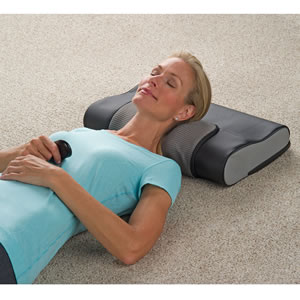 The Stress Reducing Massager
