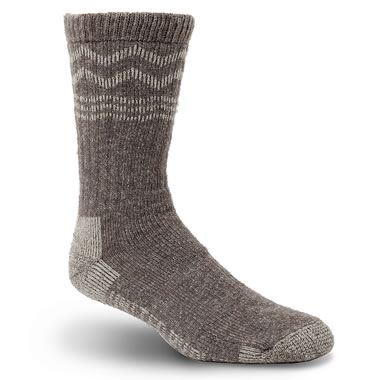 The Warmest Softest Socks