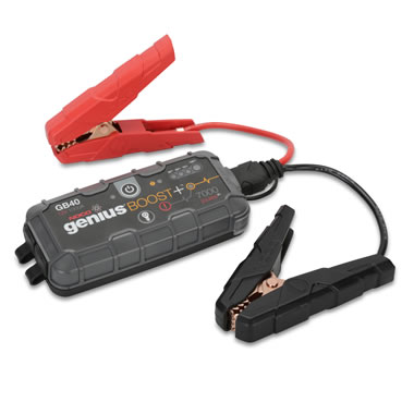 The Best 1,000-Amp Jump Starter