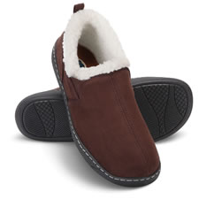 The Indoor/Outdoor Neuropathy Slippers