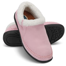 The Lady's Indoor/Outdoor Neuropathy Slippers