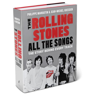 The Story Behind Every Rolling Stones Song