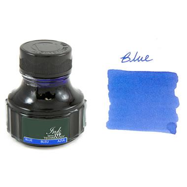 Mark Twain Pen Ink Refill Black
