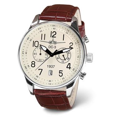 Classic Dc 3 Watch
