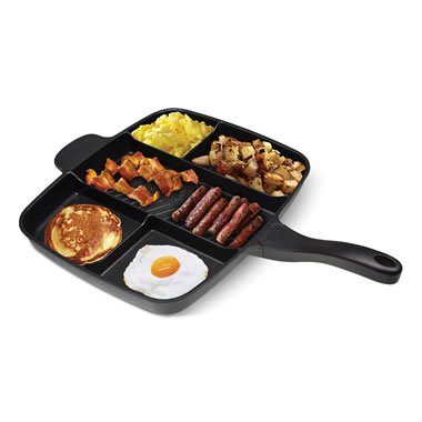 The Complete Meal Skillet