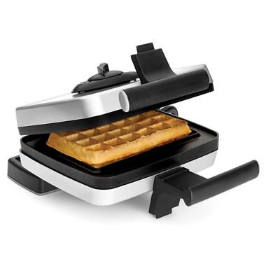 Authentic Belgian Waffle Maker