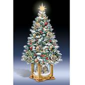 Holiday Decor Hammacher Schlemmer