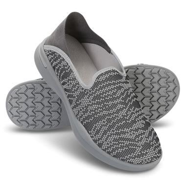 The Lady's Ultralight Breathable Travel Shoes