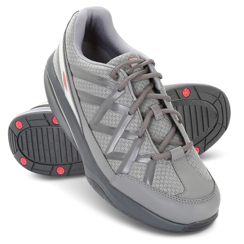 Best Athletic Shoes For Low Back Pain