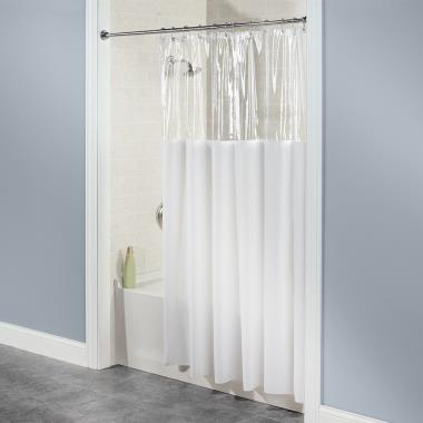 Anti Microbial Shower Curtain