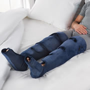 The Pain Relieving Heated Leg Wraps