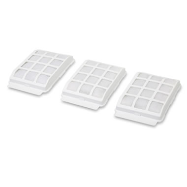 Set of Three Filters For The Pet's Cordless Filtered Water Fountain