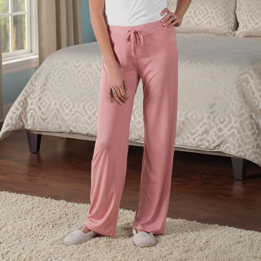 The Superior Softness Silk Lounge Pants