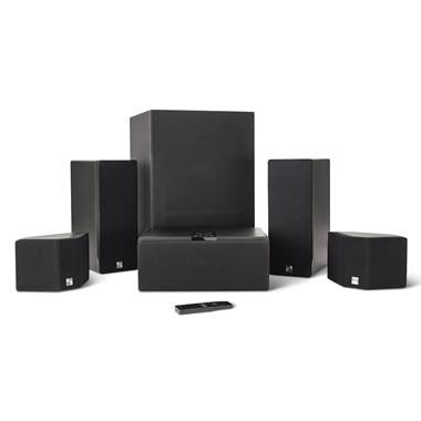 Easy Setup Wireless Surround Sound Systm