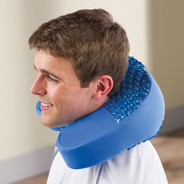 The Cooling Gel Neck Pain Reliever