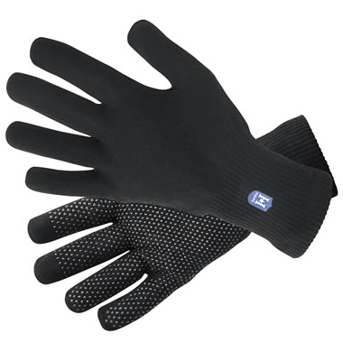 The Waterproof Touchscreen Gloves