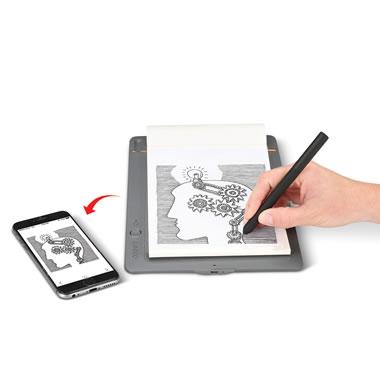 The Digital Artist's Sketch Pad.